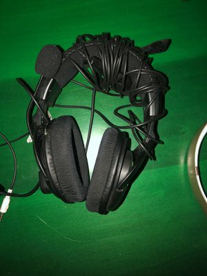 Xbox 360 gaming headset turtle beaches for Sale in Naperville, IL