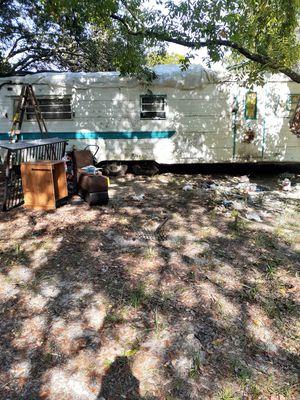 Handyman special bumperpull for Sale in Dona Vista, FL