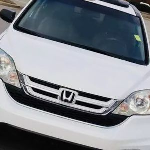 Honda CR-V 2010 Excellent for Sale in Scottsdale, AZ