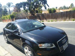 Audi A4 2.0 for Sale in San Juan Capistrano, CA