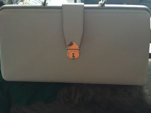 Isaac Mizrahi leather handle bag for Sale in Dallas, TX