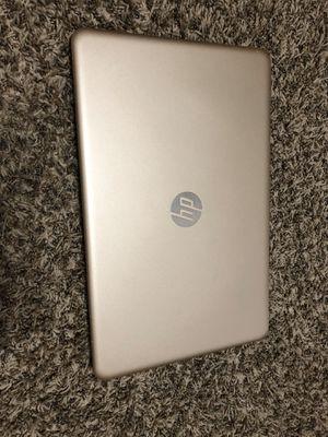 Hp laptop for Sale in Arlington, TX