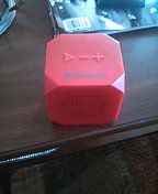 Hypergear Bluetooth speakers that take SD cards for Sale in Jacksonville, AR