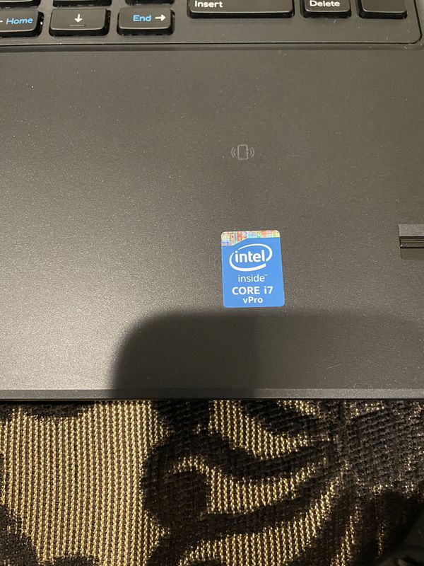 Dell fast Laptop