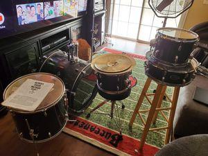 Drum Set for Sale in Thonotosassa, FL