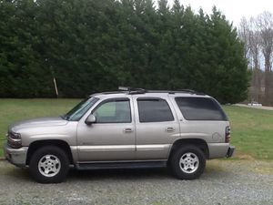 Chevy Tahoe for Sale in Reidsville, NC