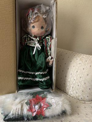 Precious moments dolls for Sale in Gig Harbor, WA