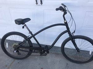 Phat Cycles 7 speed beach cruiser for Sale in Glendale, AZ