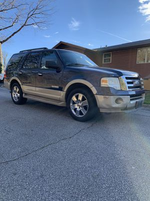 Ford Expedition 3rd Row $5,395 for Sale in Greenville, SC
