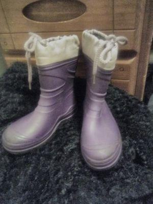Rain boots for Sale in Sacramento, CA