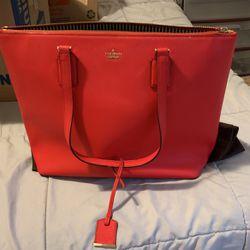 Red Kate Spade Purse for Sale in Murfreesboro,  TN