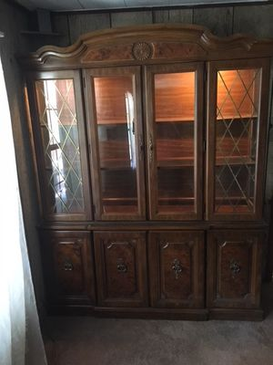 China cabinet for Sale in Jonesboro, LA