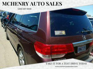 2010 Honda Odyssey for Sale in Modesto, CA