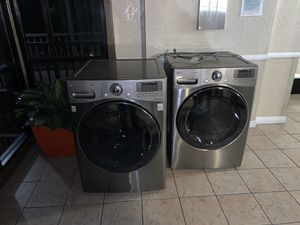 Washer & Dryer for Sale in Marina del Rey, CA