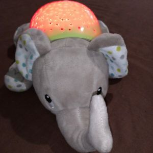 Swaddleme Slumber Buddies Musical Elephant Soother for Sale in Miami, FL