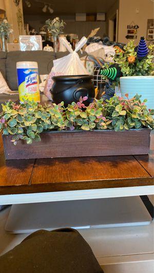 Faux plant box for Sale in Aurora, CO