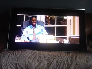 """52"""" lcd tv Sony bravia works great for Sale in Palm Harbor, FL"""