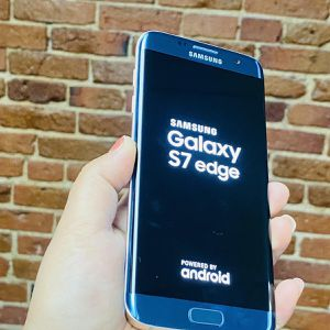 Samsung Galaxy S7edge ,32gb,factory unlocked,excellent condition,each for Sale in Malden, MA