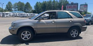 1999 Lexus rx300 for Sale in Puyallup, WA