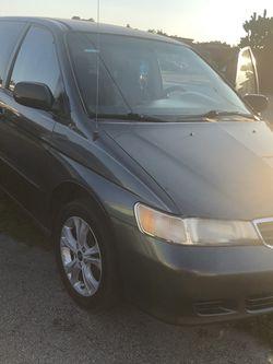 2004 Honda Odyssey for Sale in Miami,  FL