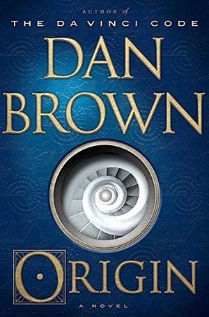 NEW ORIGIN a Novel by Dan Brown \ Author of the Davinci Code Hard Cover with protective cover. NY Times best seller. Brand New got as gift and alread for Sale in AZ, US