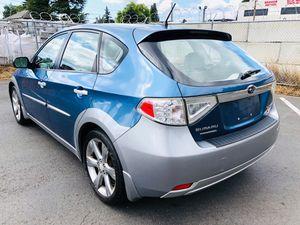 2010 Subaru Impreza for Sale in Kent, WA