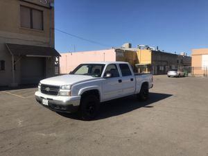 2007 Z71 4WD Chevy Silverado Classic for Sale in Stockton, CA