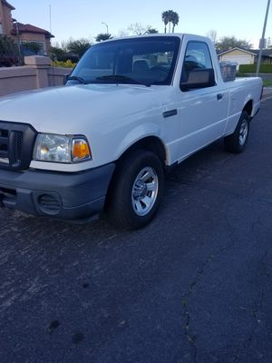 2009 ford ranger 4cyl for Sale in Fairfield, CA