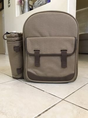 Brand new picnic backpack for Sale in Fresno, CA