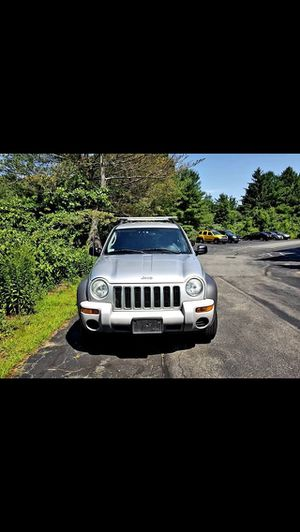 2004 Jeep Liberty for Sale in Framingham, MA