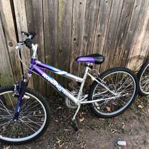 Girls Roadmaster And A Ozone Trail Climber 140 For Both for Sale in Austin, TX