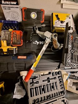 Tools Lot for Sale in Oklahoma City,  OK