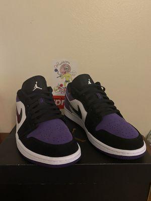 Jordan 1 for Sale in Gilroy, CA