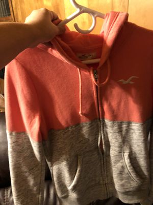 Women's Hollister hoodie size small for Sale in Mooresville, NC