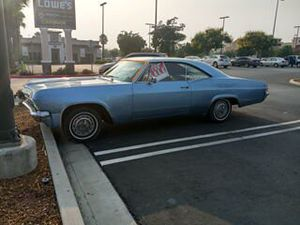 1965 Chevy Impala SS restored and 1972 Chevelle for Sale in Escondido, CA