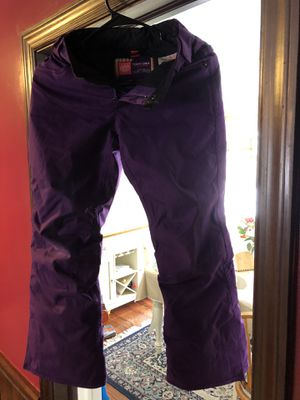 Girls youth snowboarding pants for Sale in New Hartford, NY