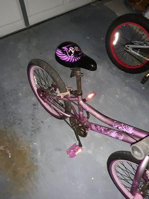 "20"" Girl Bike for Sale in Kissimmee, FL"