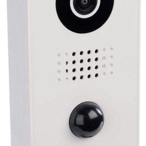 DoorBird Video Door Station D101, Polycarbonate Housing, White Edition, POE WiFi for Sale in Phoenix, AZ