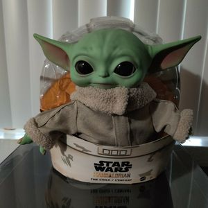 Star Wars The Child Plush Toy, 11-inch for Sale in Bell, CA