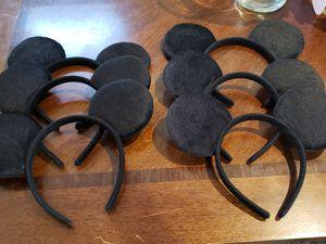 New Mickey Ears $5 for Sale in La Mirada, CA