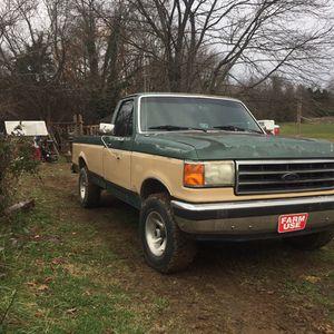 1990 Ford F-150 for Sale in Warrenton, VA