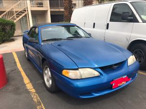1995 Ford Mustang for Sale in Las Vegas, NV