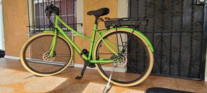 Electric bike, like new, best offer. for Sale in Los Angeles, CA