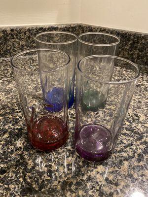 4 cups for Sale in Alexandria, VA