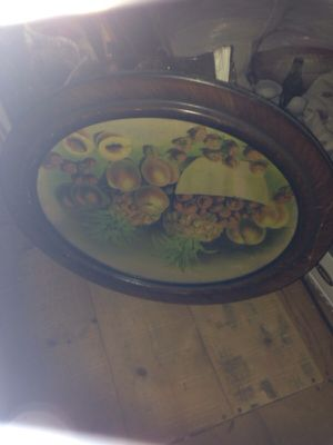 Antique oval frame for Sale in Baltimore, MD