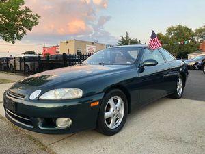 1997 Lexus SC 400 Luxury Sport Cpe for Sale in Richmond, VA