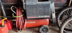 Craftsman Air Compressor for Sale in Trafford, PA