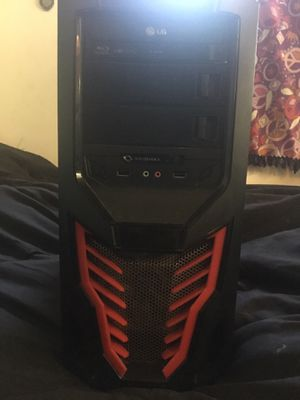 Gaming Computer - 4790k - GTX 970 - All specs in photos - Depending on location will come to you! for Sale in PINES, IN
