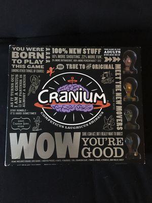 Cranium Wow Hame for Sale in Woodstock, GA