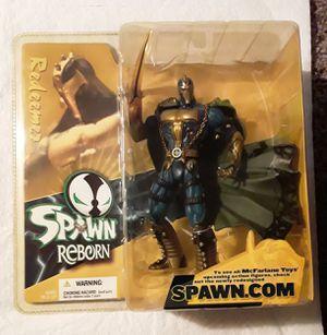 Spawn Reborn Redeemer Action Figure for Sale in Phoenix, AZ
